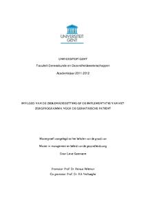 Dissertation title helper program or work