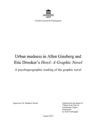 Ginsberg pdf allen howl
