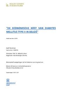 Diabetes individual de Zorgplan